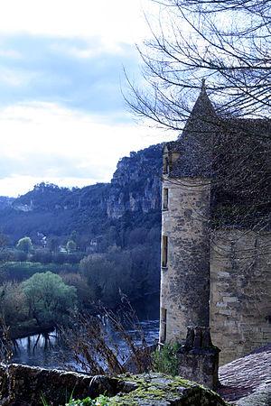 La Roque-Gageac - Image: La Roque Gageac (9)
