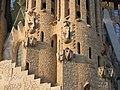 La Sagrada Familia, Barcelona, Spain - panoramio (60).jpg