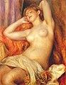 La baigneuse endormie (1897) par Auguste Renoir (B).jpg