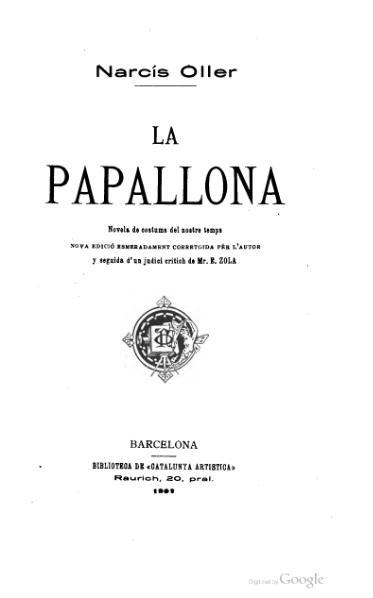 File:La papallona (1902).djvu