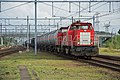 Lage Zwaluwe DBS 6508-6505 unit cargo richting Botlek (14762534060).jpg