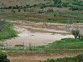 Lago di Campolattaro in secca 2005.jpg
