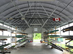 Lake Beresford International Rowing Center.JPG