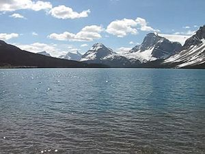 File:Lake Louise, Alberta, Canada.webm
