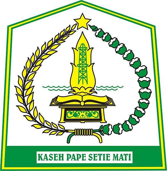 pesona indonesia � aceh tamiang duaribuan