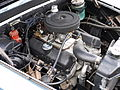 Lancia Flaminia Coupe - V6 engine.jpg