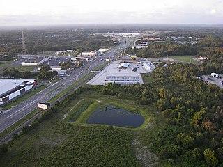 Land O Lakes, Florida Census-Designated Place in Florida, United States