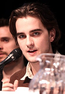 Description de l'image Landon Liboiron 2013.jpg.