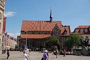 Landtagprojekt Thueringen Erfurt 2011 (RaBoe) 110