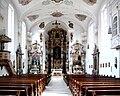 Langenargen Pfarrkirche Blick zum Chor.jpg