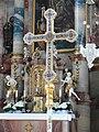 Langenargen Pfarrkirche Tragekreuz.jpg