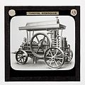 Lantern Slide - Tangyes Ltd, Portable Suction Gas Plant & Engine, circa 1910.jpg