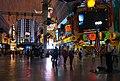 Las Vegas 2016 Fremont Street Experience (bis) (9).JPG