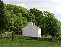 Late Georgian Cottage, Eskdale Green - geograph.org.uk - 1520624.jpg