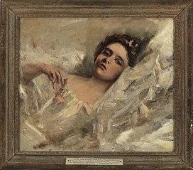 Laura Alice, 1893