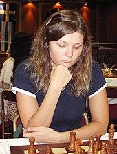 Won The Latvian Women 96