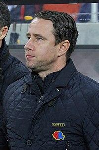 Reghecampf steps down as Steaua coach - UEFA.com  |Reghecampf