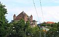 Lausanne, Château Saint-Maire.jpg