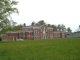 Lawton Hall