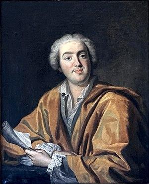 Jean-Jacques Lefranc, Marquis de Pompignan - Jean-Jacques Lefranc, Marquis de Pompignan