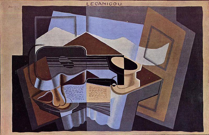 Le Canigou (1921)