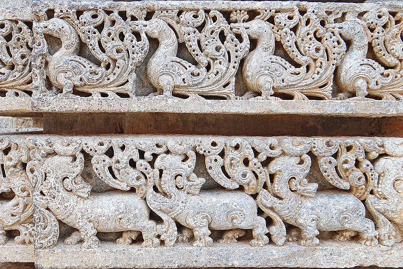 File:Le temple de Chennakesava (Somanathapura, Inde) (14281162159).jpg
