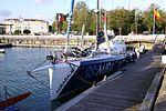 Le voilier de course Mirabaud (2).JPG