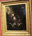 Leandro bassano, agonia nell'orto, 1595 ca.JPG