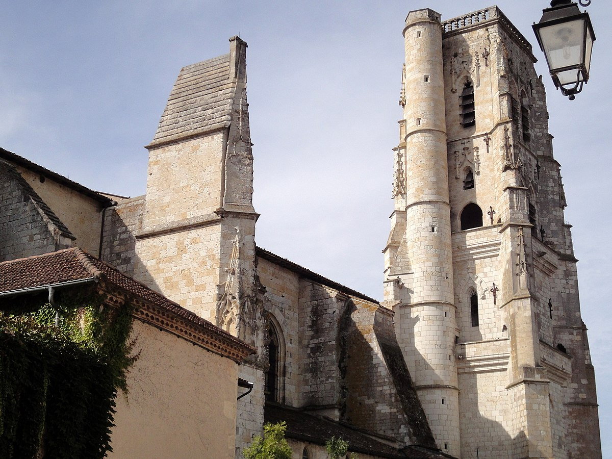 ancient diocese of lectoure