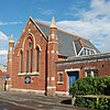 Lee-on-the-Solent Methodist Church, High Street, Lee-on-the-Solent (May 2019) (2).JPG