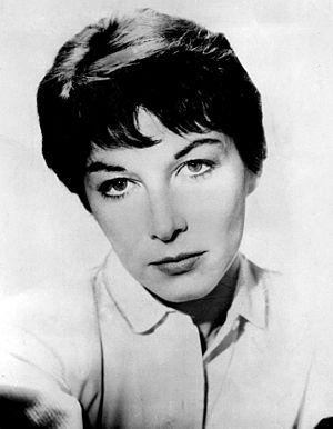 Lee Grant - Grant in 1961