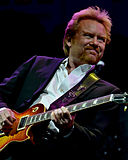 Lee Roy Parnell: Alter & Geburtstag
