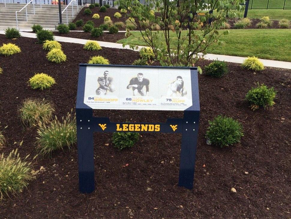 Legends Park