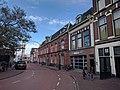 Leiden - Overzicht 2e Binnenvestgracht met Jan de Laterehof.jpg