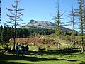 Lekanda, 1302m, junto a Gorbea - panoramio.jpg