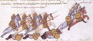 Battle of Andrassos