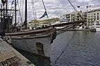 Les Chemins du Vent (ship), Sète cf01.jpg