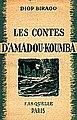Les Contes d'Amadou Koumba, édition 1947.jpg