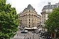 Les Garnements, Paris 2 June 2015.jpg