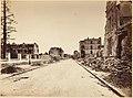Les Ruines de Paris et de ses Environs 1870-1871- Cent Photographies- Second Volume. Par A. Liébert, text par Alfred d'Aunay. MET DP161616.jpg