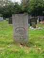 Leslie Davenport Rosary Cemetery Norwich.jpg