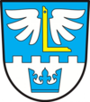 Coat of arms of Letkov