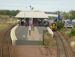Leuchars Station, Fife.jpg