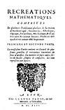 Leurechon, Jean – Récréations mathématiques, 1642 – BEIC 197163.jpg
