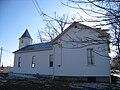 Levels United Methodist Church Levels WV 2009 02 01 13.jpg