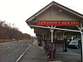 Lewistown Junction Amtrak.JPG