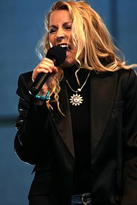 Lian Ross in Poland, Janikowo (2010).jpg