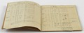 Libretto del burro venduto a ditta Barazzoni - Musei del cibo - Parmigiano - 177b.tif