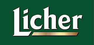 Licher Brewery brewery in Lich, Germany