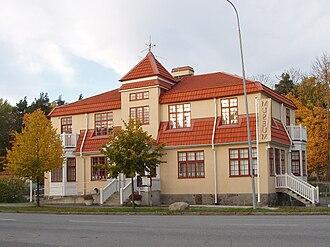 Lidingö Municipality - Lidingö Museum